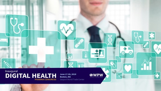 Digital Health Web Banner