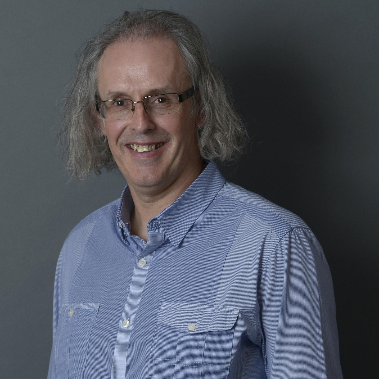 Wayne Bowen