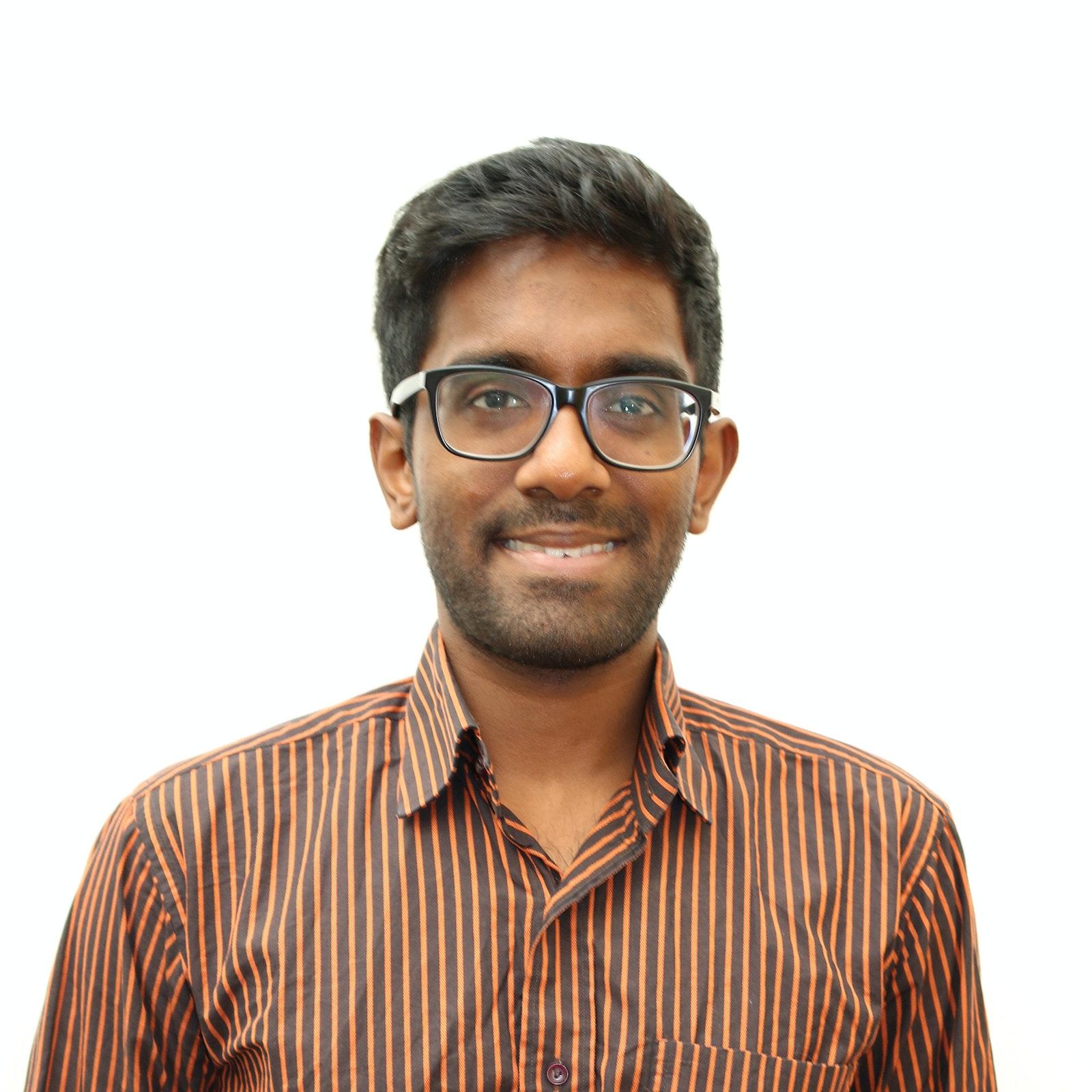 Karthik Chellappan