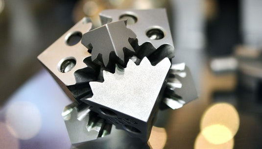 Additive Manufacture