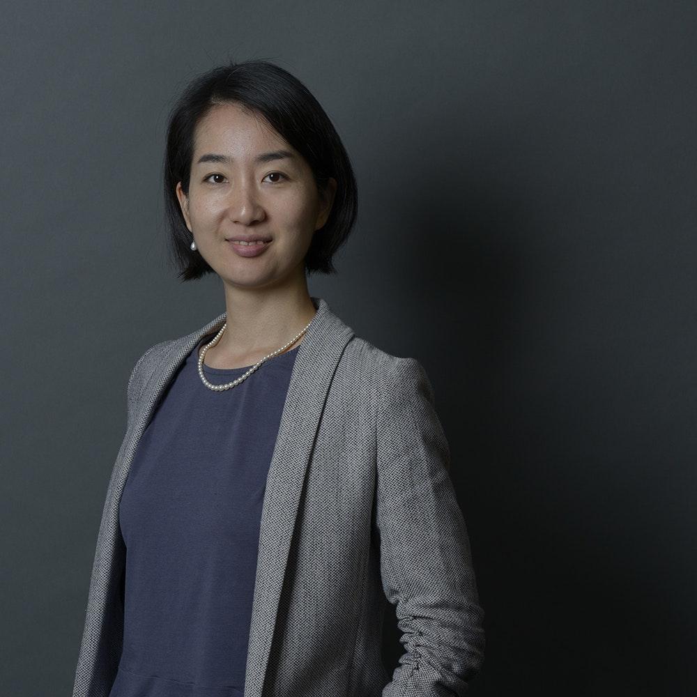 Keiko Yata