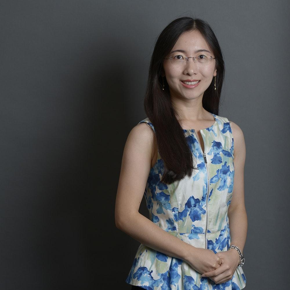 Wenshu Xu